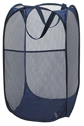 4aa67fda39b2 The mesh pop-up laundry hamper has become a popular staple for college  students who live in dorm rooms and for apartment dwellers