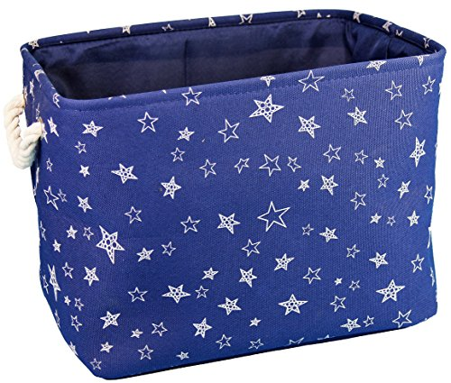 Air Dry To Keep Your Canvas Basket Looking Beautiful For Years To Come.  Premium Material With High Quality Stitching Make These Baskets Very  Durable And ...