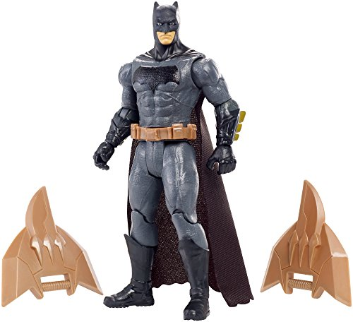 "NEW DC COMICS { Batman Armored }  12/"" ACTION FIGURE { 9 Points of Articulation }"